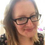 Steph Robson - The Content Alchemist - helping small business women tidy up their websites