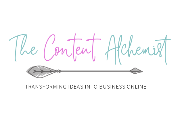The Content Alchemist - Content Writer of blogs, social media, websites and more